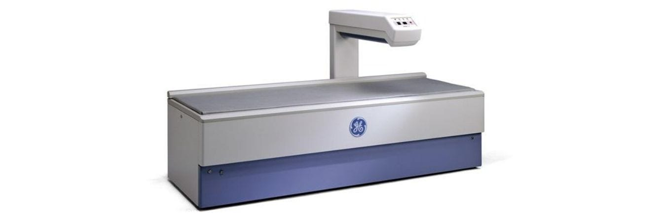 bone density testing machine